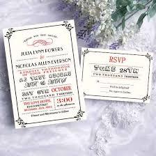wedding invitations australia vintage wedding invitations australia 3491