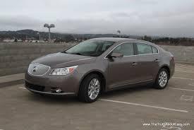 2012 buick lacrosse eassist interior fuel economy picture