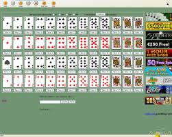 Blackjack How To Count Cards Orfej Com Blackjack Cards Counting Free