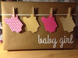 gift wrap for baby shower wrapping pinterest wraps gift