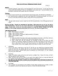 resume tips and exles pack 192 pinewood derby