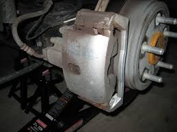 dodge ram 1500 brake pads ram 1500 rear brake pads replacement guide 006
