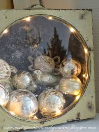 388 best christmas shabby chic style images on pinterest