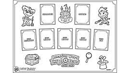 free printables kids coloring pages u0026 activities leapfrog