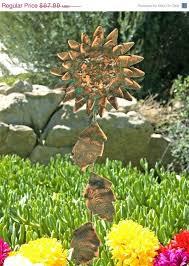 26 best sunflower garden ornaments images on sunflower