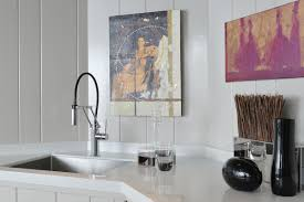 the articulating kitchen faucet