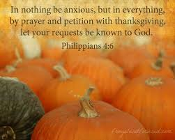 wednesday words with thanksgiving philippians 4 6 frugal