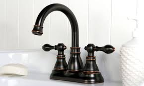 Tips On Maintaining Your Bronze Bathroom Fixtures Overstock Com Bathroom Fixtures