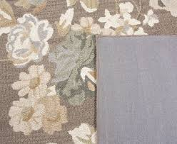 Mohawk Outdoor Rug Contemporary Floral Area Rugs Roselawnlutheran