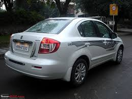 maruti suzuki sx4 diesel 1 3 ddis test drive and review team bhp