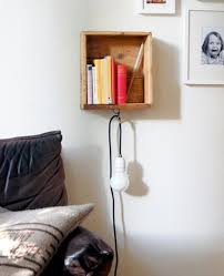 furniture small nightstand storage solutions 15 smart