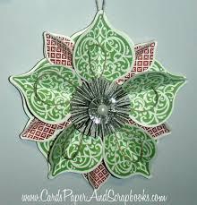 stin up s paper ornaments
