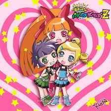 powerpuff girls sakuramidori deviantart