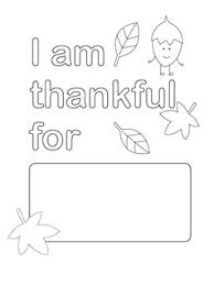 thankfulness free coloring page site image being thankful coloring