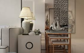 chinese home decor a beautiful 2 bedroom modern chinese house with zen elements