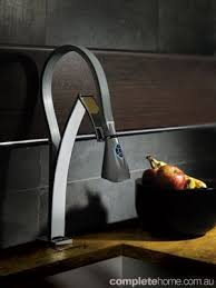 electronic kitchen faucet 48 best futuristic homes images on my house future
