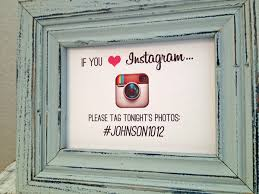 wedding quotes hashtags if you instagram or sign printable hashtag wedding