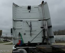 2006 volvo semi truck for sale 2006 volvo vnl semi truck item db1303 sold may 4 truck