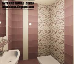 ceramic tile bathroom designs interior and architecture 3d tiles designs for small bathroom