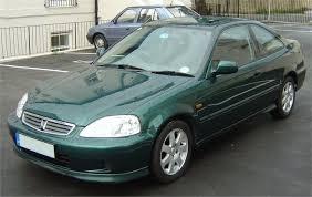 honda civic 1998 vti honda civic vti coupe auto cars auto cars