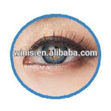25 colors monthly 14 5mm romance color contact lens codi