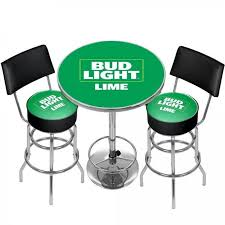 man cave table and chairs 66 best man cave furniture images on pinterest miller lite