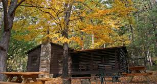 cabin 3 u2013 sleeps 8 u2013 cook riverside cabins