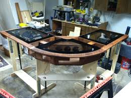 diy motorized standing desk 2403
