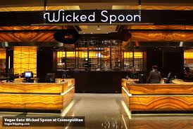 Cosmopolitan Hotel Las Vegas Buffet by Vegaseats The Wicked Spoon Buffet At The Cosmopolitan