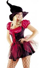 new womens camille funky witch ladies seductive fancy