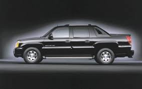 2002 cadillac escalade ext 2004 cadillac escalade ext information and photos zombiedrive