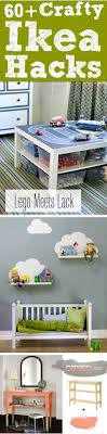 playroom table with storage pin by kimberly migliaccio on organization pinterest ikea hack