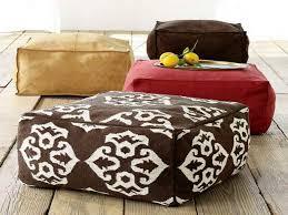 floor perfect floor cushion seating ideas regarding living room