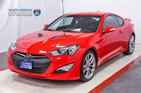 Car Rental Port Arthur Tx Used Hyundai Genesis Coupe For Sale In Port Arthur Tx Edmunds