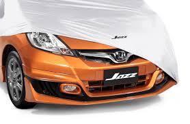 honda jazz car cover buy cover mobil honda all jazz deals for only rp160 000