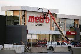 new metro at devonshire mall opening soon windsoritedotca news