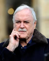 fawlty towers star john cleese set to appear in first major bbc