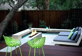 Modern Firepits Contemporary Pit Electricnest Info