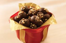 turtle cookie balls recipe kraft recipes sweets pinterest