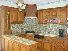 renovation cuisine bois avant apres les cuisines de claudine rénovation relookage relooking de