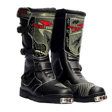 mens motorcycle ankle boots best sales new mens motorcycle motocross mx racing boots us 10 5