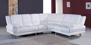 White Leather Sofa Modern Looking Modern Sofas For Sale 32 2 T Cushion Sofa