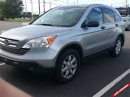 2008 honda cr v ex awd sun roof charlotte north carolina area