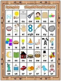 Wall Writing These Beginning Letter Sounds Charts Help Students Spell Words For