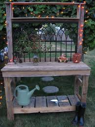 Gardening Table Best 25 Potting Tables Ideas On Pinterest Potting Benches