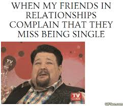 Funny Memes About Being Single - funny gif being single viral viral videos