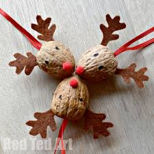 20 magical reindeer crafts for