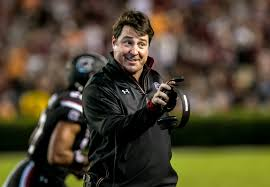 what football teams play on thanksgiving day will muschamp having gamecocks practice on thanksgiving day