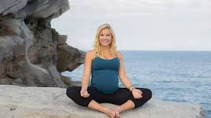 anna kooiman hair length anna kooiman here s how i am embracing my changing pregnant body