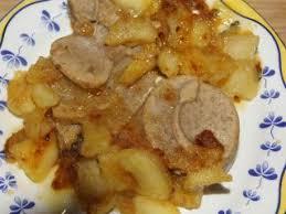 le branle dans la cuisine fondant au coing et pommes caramélisées à la fleur de sel et branle